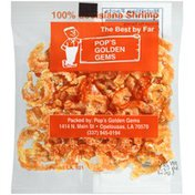 Pop's Golden Gems Dried Shrimp