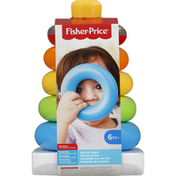 Fisher-Price Rock-a-Stack, 6M+