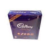 Cadbury Milk Tray Candy