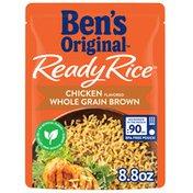 Ben's Original Chicken Whole Grain Brown