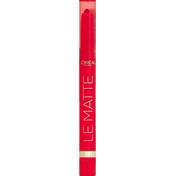 L'Oreal Lip Colour, Mad for Matte 106