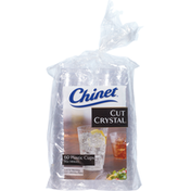 Chinet Plastic Cups, 14 Ounce