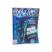 Hachette Magazines Inc Popular Mechanics Magazine