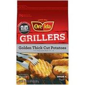 Ore-Ida Grillers Golden Thick Cut Potatoes