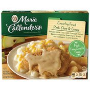 Marie Callender's Country Fried Pork Chop Dinners