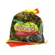 Glad Pickled Mustard Green (Fujimi Pirikara Takana)