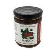 Sutter Buttes Sundried Tomato Tapenade
