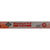 First Street Aluminum Foil, Heavy Duty, 75 Square Feet