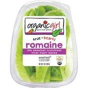 organicgirl Romaine Heart Leaves