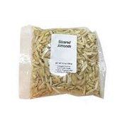 Rivertrail Foods Slivered Almonds