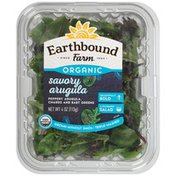 Earthbound Farms Organic Savory Arugula