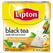 Lipton Vanilla Caramel