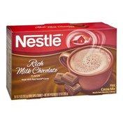 Nestle Rich Milk Chocolate Hot Cocoa Mix - 10 CT