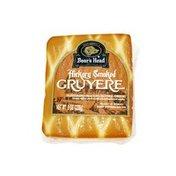 Boar's Head Hickory Smoked Gruyere Cheese
