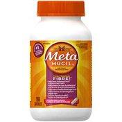 Metamucil 3 in 1 MultiHealth Fibre! Fiber Supplement Capsules