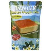 Hawaiis Best Mochi Mix, Butter