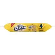 Oreo Sandwich Cookies, 4 Packs