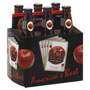Ace Cider, Fermented, Apple