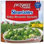 Pictsweet Farms Farm Favorites Baby Brussels Sprouts