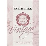 Faith Hill Eau De Toilette Spray