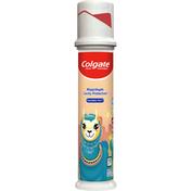 Colgate Toothpaste, Llama, Mild Bubble Fruit