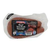 Stater Bros. Markets Smoked Beef Sausage