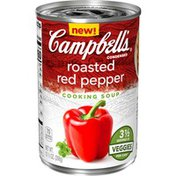 Campbell's® Roasted Red Pepper Cooking Soup