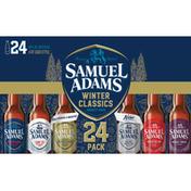 Samuel Adams Spring Seasonal Variety Pack Beer