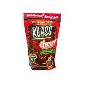 Klass Dry Sweetened Cherries Family Pack