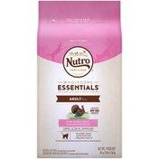 Nutro Wholesome Essentials Farm-Raised Turkey & Brown Rice Recipe Adult Cat Food