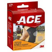 Ace Bakery Knee Support, Compression, L/XL