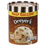 Dreyer's Ice Cream, Cookie Dough