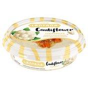 Lantana Hummus, Cauliflower