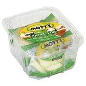 Mott's Apples 'n Dip
