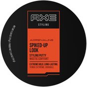 Axe Styling Putty Extreme Hold