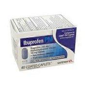 Signature Care Ibuprofen PM 200 Mg
