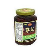Ning-Chi Hot Pickled Soybean