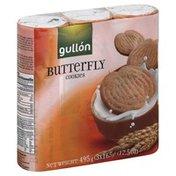 Gullon Cookies, Butterfly