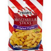 TGI Fridays Mozzarella Sticks Snacks Original Baked