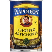 Napoleon Co. Artichokes, Chopped