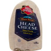 Dietz & Watson Head Cheese, Black Forest