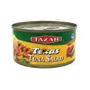 Tazah Texas Tuna Salad
