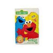 TopCare Sesame Street Antibacterial Bandage