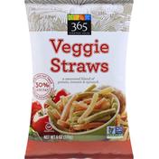 365 by Whole Foods Market Veggie Straws