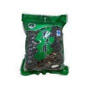 Shan Zhi Zhen Black Dried Fungus