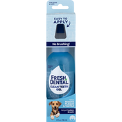 Fresh Dental Teeth Gel, For Dogs & Cats, Clean