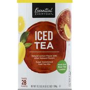 Essential Everyday Iced Tea Mix, Sugar Sweetened