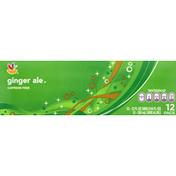 SB Ginger Ale