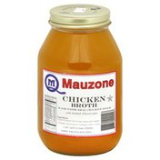 Mauzone Chicken Broth
