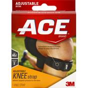 Ace Bakery Knee Strap, Adjustable, Adj